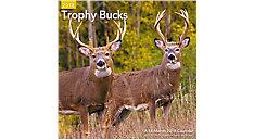 Trophy Bucks Wall Calendar (Item # LME215)