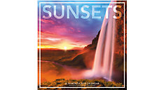 Sunsets Wall Calendar (Item # LML748)