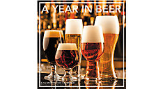 A Year In Beer Wall Calendar (Item # LML769)