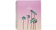 Cambridge Academic Weekly-Monthly Hardcover Large Planner (Item # MC100P-905A)