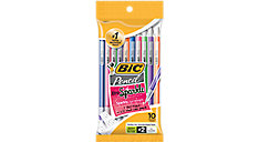 Mechanical Pencil Xtra Sparkle Colorful Barrels (Item # MPLP101)