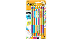 Pencil Xtra Comfort with Grips (Item # MPWGP61)