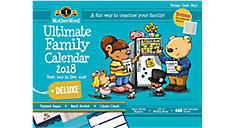 MotherWord Ultimate Calendar Deluxe Edition (Item # MWFC01)