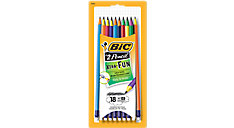 Graphite Pencil Xtra Fun Number 2 HB (Item # PGEP181)