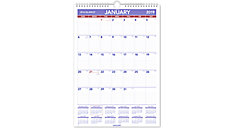 Monthly Wall Calendar (Item # PM2)