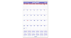 Monthly Wall Calendar (Item # PM4)