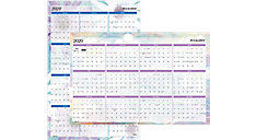 Dreams Erasable Wall Calendar (Item # PM83-550)