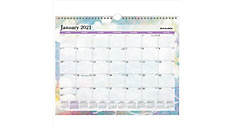 Dreams Monthly Wall Calendar (Item # PM83-707)