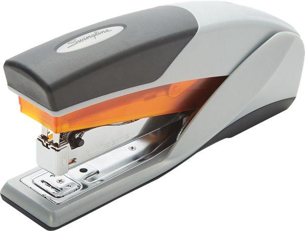 Swingline LightTouch Reduced Effort Stapler - Desktop Staplers