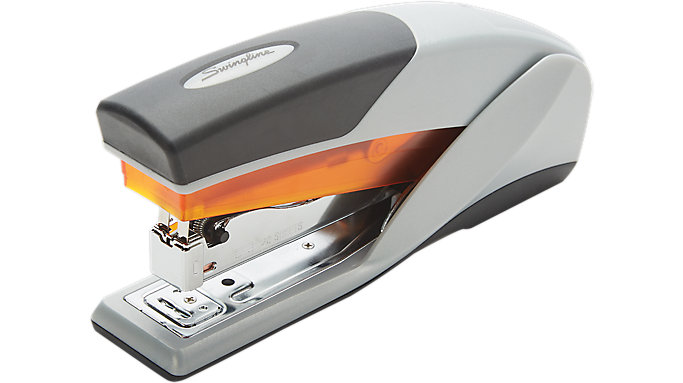 Swingline LightTouch Reduced Effort Stapler  (S7066402)