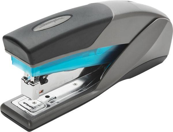 Swingline LightTouch Reduced Effort Full Size Stapler - Desktop Staplers