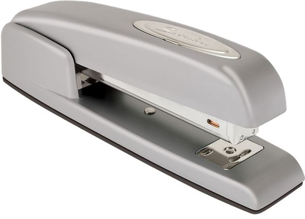 Swingline 747 Business Stapler Silver - Desktop Staplers