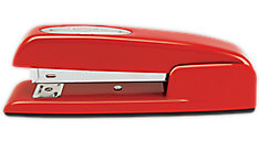 747 Business Stapler Red (Item # S7074736E)