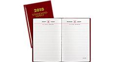 Standard Diary Daily Diary (Item # SD385)