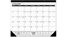 Academic 16-Month Desk Pad (Item # SK2416)