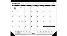 Monthly Desk Pad (Item # SK30)