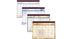 Dreams Monthly Desk Pad (Item # SK83-704)