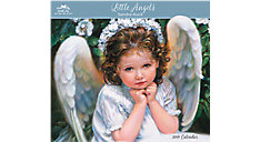 Sandra Kuck Little Angels Wall Calendar (Item # SKCW14)