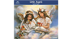 Sandra Kuck Little Angels Monthly Wall Calendar (Item # SKCW14)