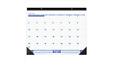 Monthly Desk Pad (Item # SW200)