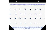 Monthly Desk Pad (Item # SW230)