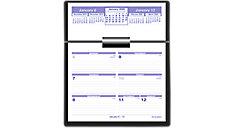 Flip-A-Week Desk Calendar Refill (Item # SW705X)
