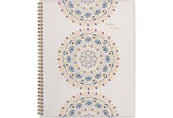 AT-A-GLANCE Santiago Bohemian Pattern Planner