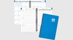 student planners school datebooks mead