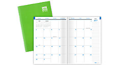 Upper Class Monthly Student Planner (Item # TL880)