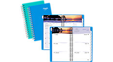 Tropical Weekly-Monthly Planner (Item # TLD387)
