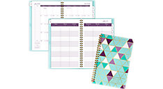 Weekly-Monthly Teacher Planner (Item # TP200A)