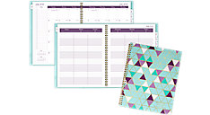Weekly-Monthly Teacher Planner (Item # TP905A)