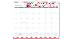 Kathy Davis Monthly Wall Calendar (Item # W1035-707)