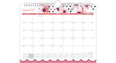 Kathy Davis Monthly Wall Calendar (Item # W1035-709)