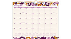 Ingrid Monthly Wall Calendar (Item # W1042-707)