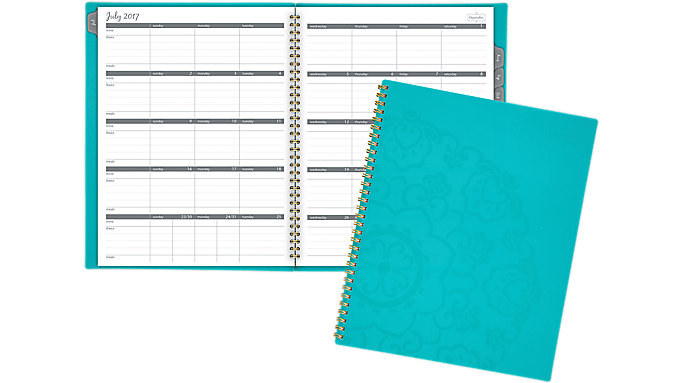 Mead Organizher Academic My Month Planner  (WAM604)