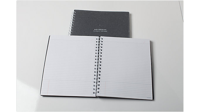 AT-A-GLANCE Signature Collection Twinwire Notebook  (YP145-45)