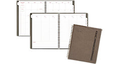Signature Collection Weekly-Monthly Planner (Item # YP605)