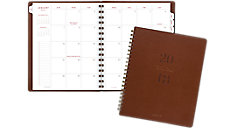 Signature Collection Monthly Planner (Item # YP800)