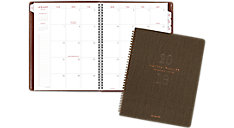 Signature Collection Monthly Planner (Item # YP900)