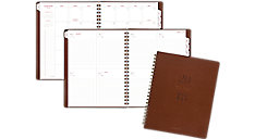 Signature Collection Weekly-Monthly Planner (Item # YP905)