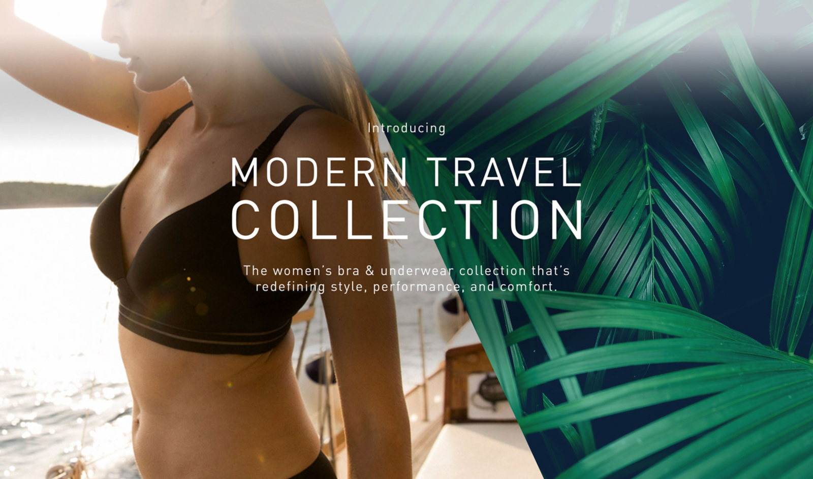 Modern Travel Collection