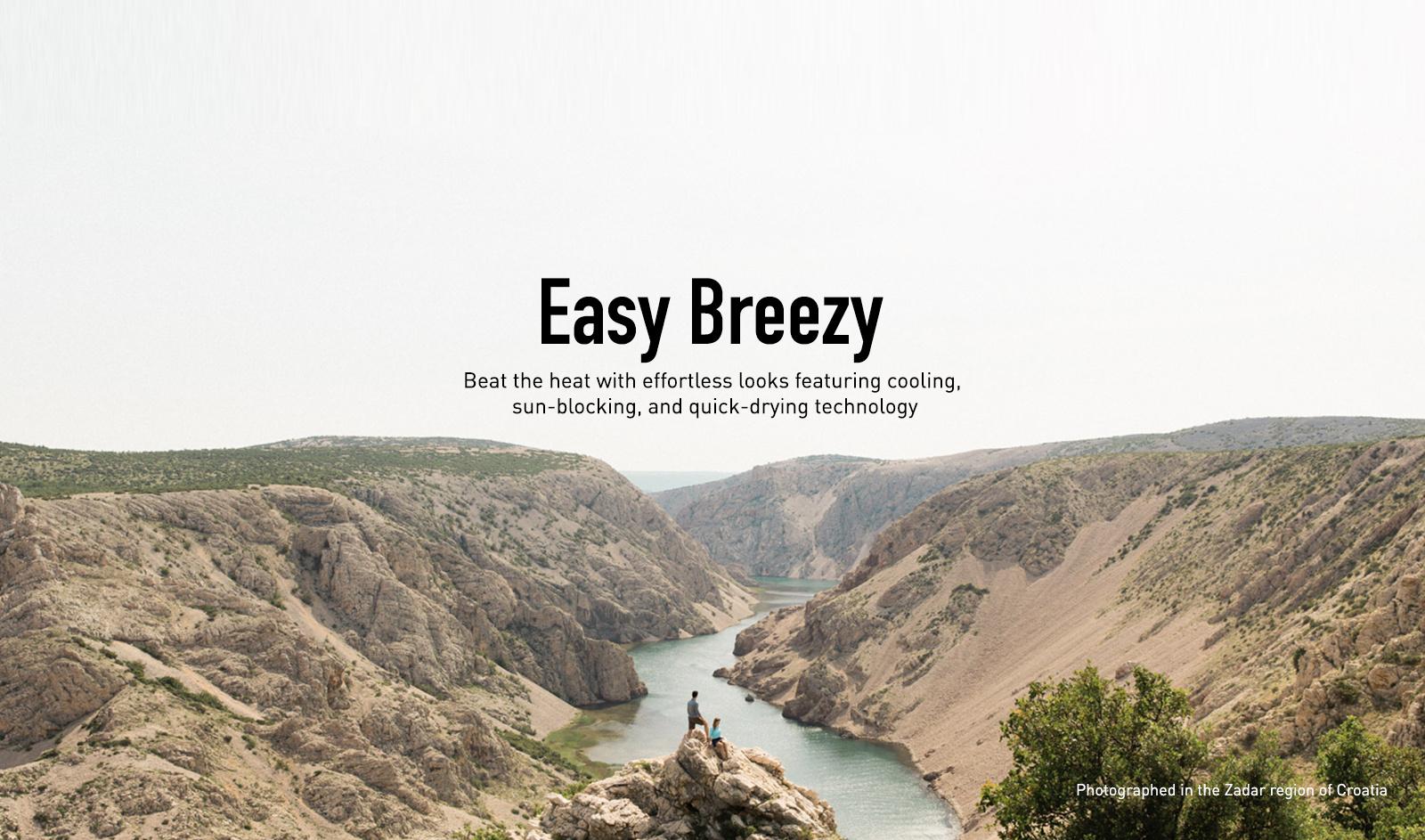 Easy Breezy