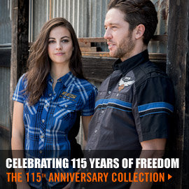 115th Anniversary Collection