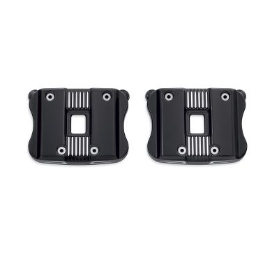 rail upper rocker box covers 25700531 harley davidson usa rh harley davidson com harley davidson fuse box cover harley davidson battery box cover