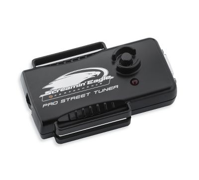 Screamin' Eagle Pro Street Tuner - 41000008C | Harley