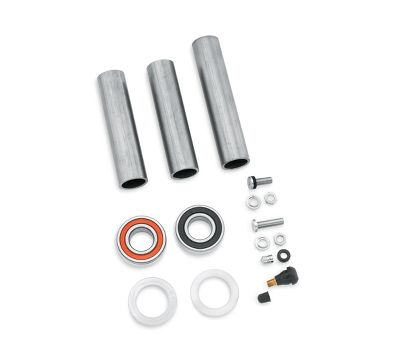 Rear Wheel Installation Kit, ABS