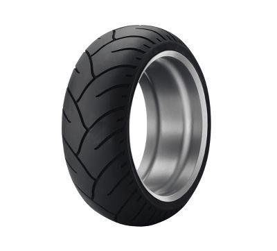 Dunlop Tire Series D419 Elite 240 40r18 Blackwall 18 In Rear
