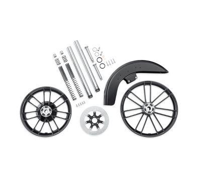 Knockout Custom Wheel Kit