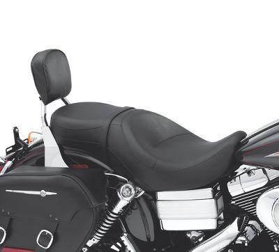 Sundowner Seat 51540 06 Harley Davidson Usa